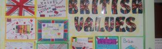 Global Awareness and British Values