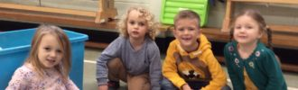 Pre-School Sessions
